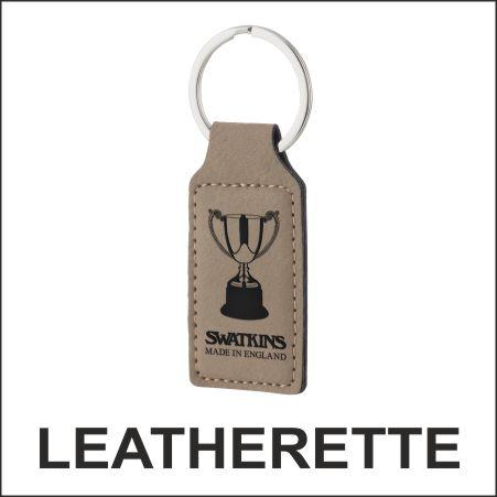 Leatherette
