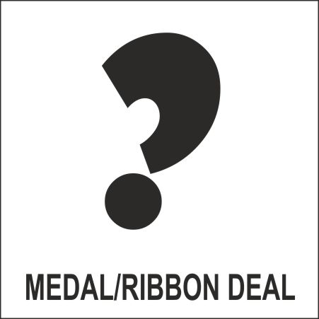 Medal Ribbon Deals
