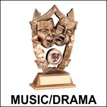 Music/Drama