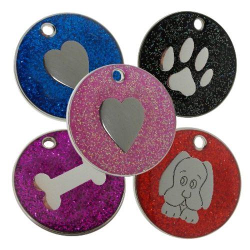 Pet Identity Discs