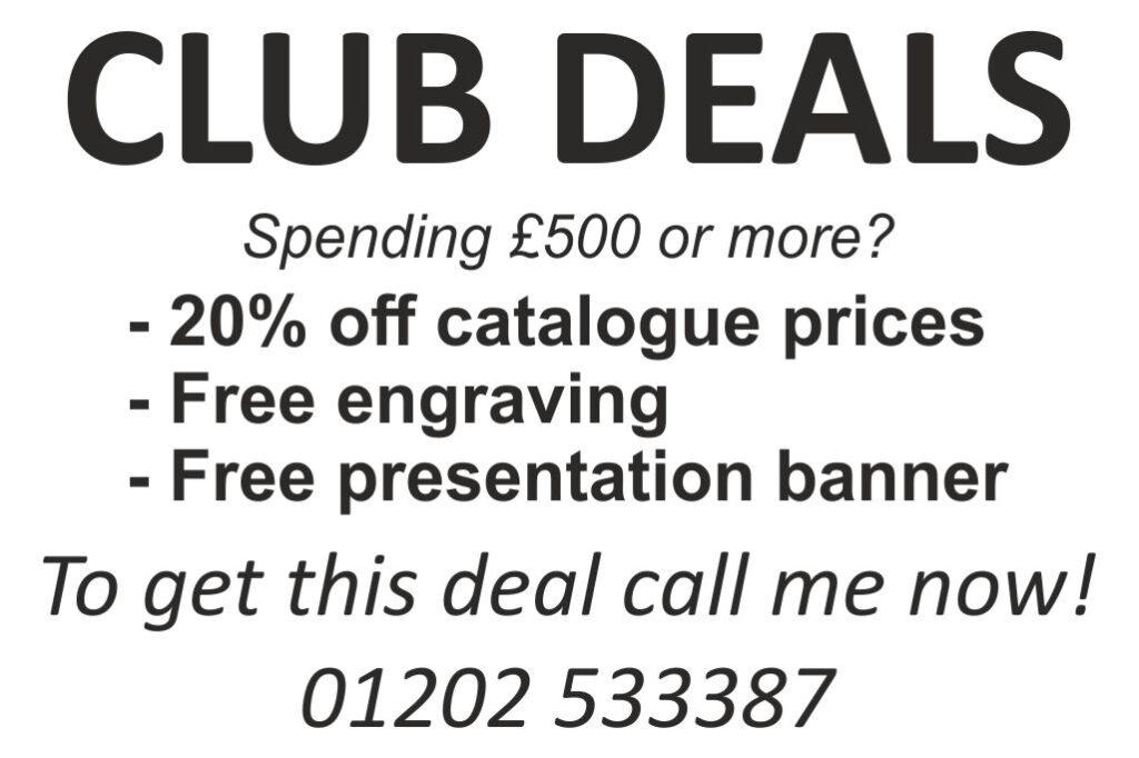Club Deals
